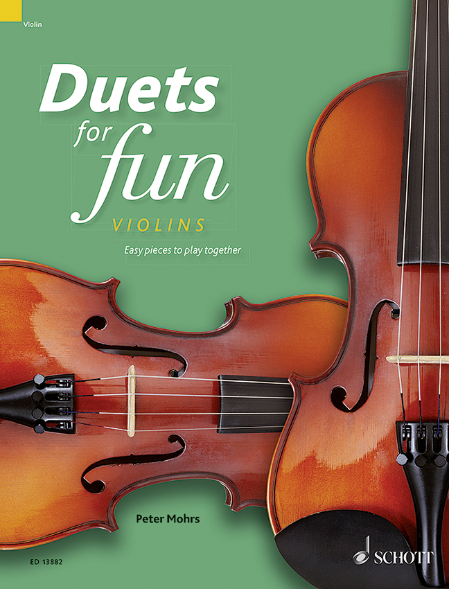 Duets for fun image